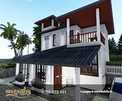 Shed Roof House design features open concept kitchen/dining/living room all under 2500 square feet
