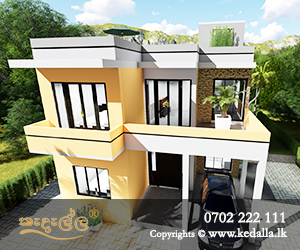 Best house planners in Kandy Sri Lanka designed house plans considering wide range of wasthu vidya