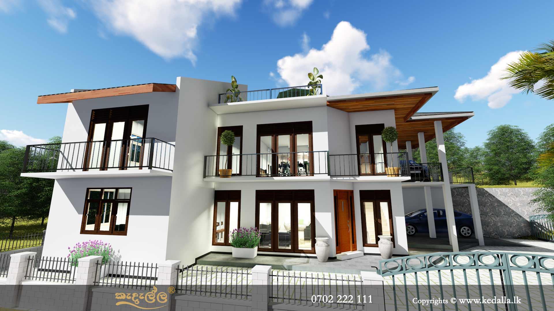 Architects In Sri Lanka Architectural Design Kedalla Lk