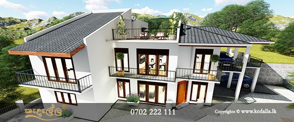 House Contractors in Sri Lanka |House Construction |Kedella