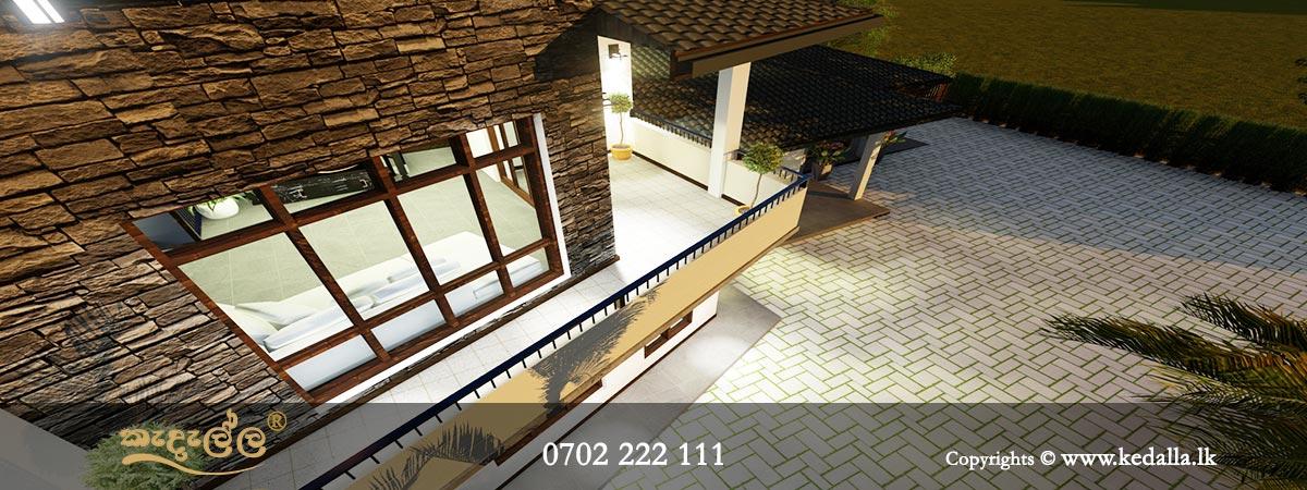 House Plans Kandy Sri lanka Architect in Kandy Kedalla.lk on